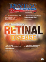 The 8th Annual Guide to Retinal Disease