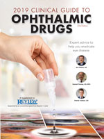 2019 Ophthalmic Drug Guide